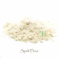 Spelt Flour 900 gram