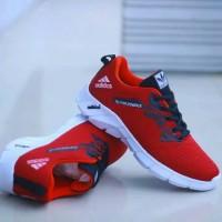 Sepatu Adidas Alphabounce Sport Grade Original Sneakers Running