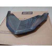 Ducktail Nmax Karbon NEMO / Sirip Lampu Belakang Stop Nmax Carbon NEMO