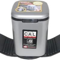 Tempat Sampah Mobil Kotak / Dustbin Mobil Shinpo Berkualitas,-