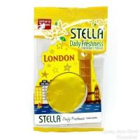 Stella Daily Freshness 7Ml Golden Vanilla Berkualitas,-