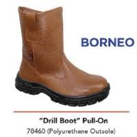 Safety Shoes/ Sepatu KENT BORNEO