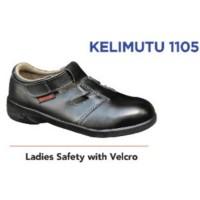 Safety Shoes/ Sepatu KENT KELIMUTU