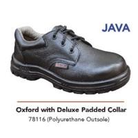 Safety Shoes/Sepatu KENT JAVA