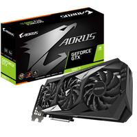 GIGABYTE AORUS GeForce GTX 1660 Ti 6G GDDR6 6GB