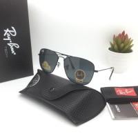 Promo Kacamata Sunglass Anti UV Pria & Wanita Caravan GRADE ORI