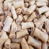 Snack Kering Sumpia Udang/ Sumpia Ebi 500gr