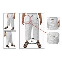 Celana Sirwal / Pangsi JUMBO laa isbal Panjang -JUMBO