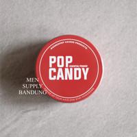 Barberpop Pop Candy Essential Pomade 3.5 oz (100 gr) FREE SISIR