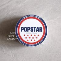 Barberpop Popstar Classic Pomade 3.5 oz (100 gr) FREE SISIR