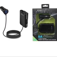 Charger mobil 8 Ampere