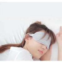 ORIGINAL XIAOMI Sleeping Mask Penutup Mata Tidur lembut ringan nyaman