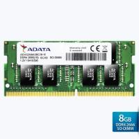 ADATA Premier DDR4 2666MHz 8GB SO-DIMM RAM DDR4 8GB PC-2666 SODIMM