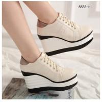Sepatu Wanita Boots Mitsuha PB05