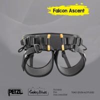 Seat harness Falcon Ascent Petzl