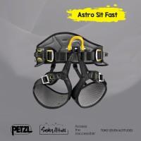 Seat Harness Astro Sit Fast Petzl