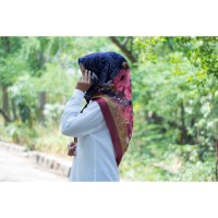 Nur Ipek Katun Istanbul Hijab M1-144-1