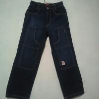 guess celana jeans anak laki, Uk:8, bekas- like new