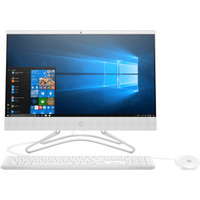 HP AIO PC 22-C0031L [3JV76AA] Intel Core i3-8130U 4GB 1TB HDD DOS