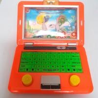 Mainan Anak Tradisional Jadul Game Air / Water Game Murah /Gimbot Air