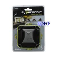 HYPERSONIC HOLDER SMARTPHONE PYRAMID HPA528/CAR-NON-SLIP PHONE HOLDER