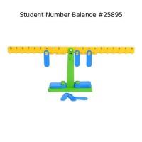 Student Number Balance