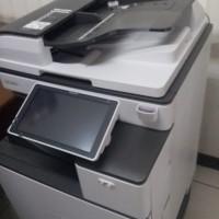 Mesin fotocopy berwarna A3 Ricoh MPC2004ExSP