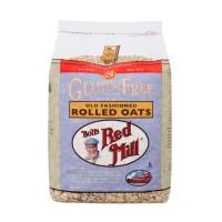 Bob s Red Mill Gluten Free Old Fashion Rolled Oat 907 Gr