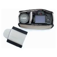 Tas Busa Kamera Camera Bag Ninenine Compartment Basic Original Murah
