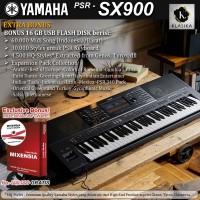 PSR SX900 / PSRSX900 / PSR-SX900 / PSR SX 900 Keyboard Arranger Yamaha