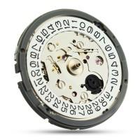 Terlaris Jam Tangan Otomatis Mekanik Akurasi Tinggi Kalender Ganda