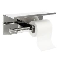 Terlaris Toilet ganda, Pemegang kertas, 304 Stainless Steel kamar
