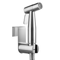 Terlaris 304 Stainless Steel Bidet Genggam Semprot Shower Kepala