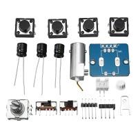 Terlaris DSO150 Osiloskop Elektronik Digital Set Dengan Kasus