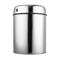 Terlaris 3/4 / 6L Stainless Steel Putaran Sensor Sampah Dapat