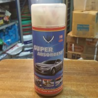 Kanebo Super Absorbent Car Style / Lap Chamois / Kain Lap