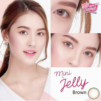 Softlens Mini Jelly Original ( Kitty Kawaii )