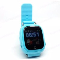 jam tangan Anak Touchscreen&Wifi Location -Garansi