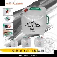 Drigen lipat portable water Dhaulagiri