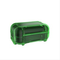 Knowledge Zenith KZ Case Earphone Pelican ABS Resin Waterproof Box