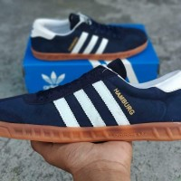 Adidas Hamburg Grade Ori Vietnam