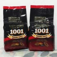 kopi bubuk 1001 istimewa 100 % asli