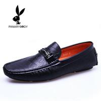 Sepatu Casual Slip on Gasper Original PANARYBODY