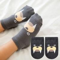 Kaos kaki anak 2-4 tahun warna hitam