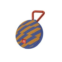 JBL Clip 2 Limited Edition Speaker Wireless Original Bluetooth-Blue