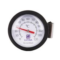 Thermometer kopi mekanik jarum waterproof Latina