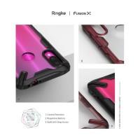 XIAOMI REDMI NOTE 7, PRO HARDCASE CASING COVER REARTH RINGKE FUSION X