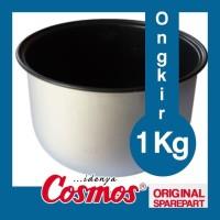 Cosmos Panci Teflon Magic Com / Rice Cooker CRJ-3301 / CRJ 3306 1,8L