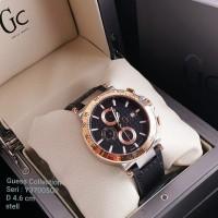 Jam Tangan Pria Original Bm Merk Guess Collection GC Type Y37005G2