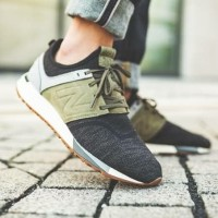 New Balance MRL 247 Luxe Knit Pack Black